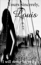 Yours sincerely, Louis - Dutch Larry Stylinson by PurpleCarrotPenguin