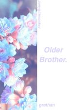 older brother ♡ by ponygirlmonkey