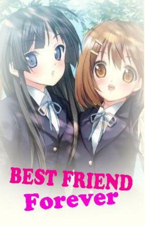BEST FRIEND FOREVER by BintangKusumaAbdilla