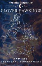 Christmas Lights- a Harry Potter Fanfiction by SermiaMagistre