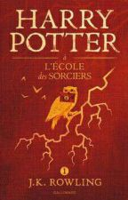 Les Maraudeurs Lisent ''Harry Potter A L'ecole Des Sorciers'' by Morgane_Black