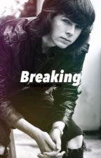 Breaking (Chandler Riggs) by TwerkingWithCara