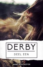 DERBY by annepanne92