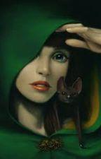 Sombre cauchemar by tinetine673