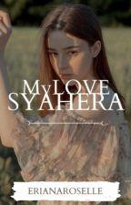 Mylove Syhera [C] by erianaroselle