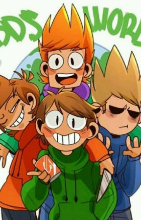 Eddsworld diary (Oc's, rp's, art, crossovers, etc) by FaronTerry