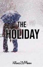 The Holiday「ERERI / RIREN」 by NightLitMoon