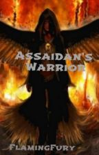 Assaidan's Warrior by FlamingFury