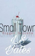 Small Town, Bigger Secrets by GlassOwl03