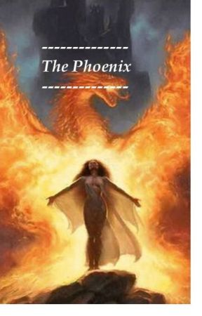 The Phoenix by Abha3006