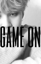 GAME ON • P.JM by jjeonly