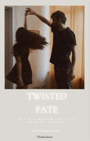 Fate | Shawn Mendes Fanfiction  by thanksshawn