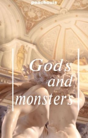 gods and monsters; larry by peachouis