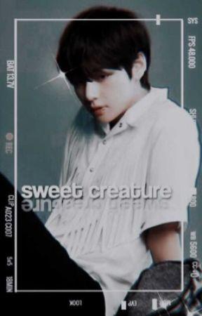 SWEET CREATURE | vk  by kooksiepop