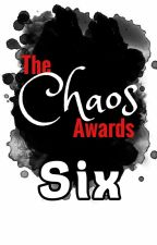 The Chaos Awards 6! by CreativeChaos