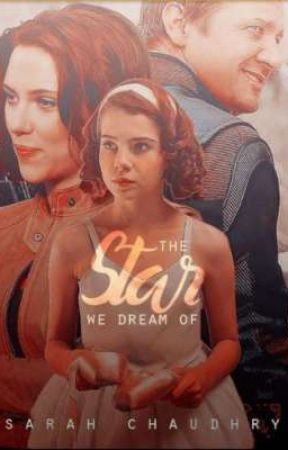 The Stars We Dream Of   A. Romanoff-Barton by scarletscaptain