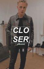 CLOSER ( B.HARDY ) by GLITTERDEVILS