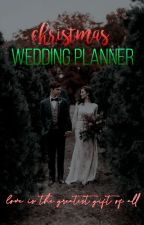 CHRISTMAS WEDDING PLANNER by prongkins