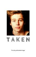 Taken || l.h. by fxckyahemmings