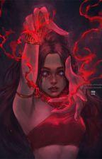 El colgante de madre by teenager_16