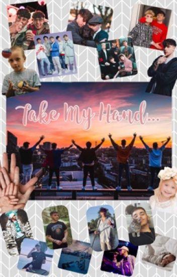 Take My Hand...|Rye Beaumont
