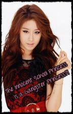 The INNOCENT School Princess is a Gangster Princess?! (HIATUS) by katriring