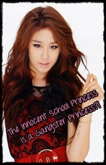 The INNOCENT School Princess is a Gangster Princess?! (HIATUS)