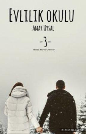 Evlilik okulu 3/Amar Uysal/ by haccee