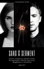 Sang & serment (Dramione) by RRGuyet