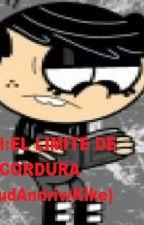 TLH:El Limite de la Cordura by LoudAndriwKikeESP