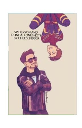 Spiderman and Avengers One Shot Whump Book - Innocent