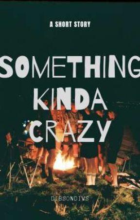 Something Kinda Crazy - Jungri  by Blue-Piscean