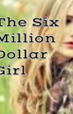 (Lab Rats) The Six Million Dollar Girl by FeraDragonlite