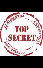 Top Secret Love by Blueeyeswolf1