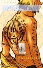 ¡Hey! ¡Chico tatuado!«Billdip» {Omegaverse AU} by Multixizoyes
