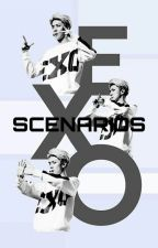 Exo Scenarios by zealpark