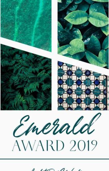 Emeraldaward 2019  [Abgeschlossen]