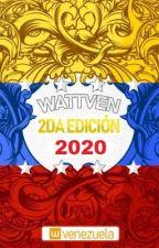 Los WattVen. Segunda edición. by WattVen