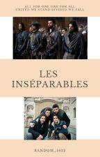 Les Inseparables by Random_1632