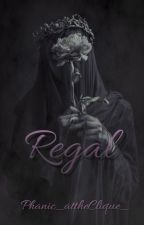 Regal  Fantasy Ryden AU  by Phanic_attheClique_