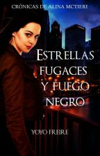 Estrellas Fugaces y Fuego Negro by Yoyo-Freire