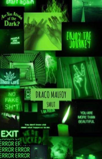 Draco Malfoy Smut - thinking 'bout boys - Wattpad