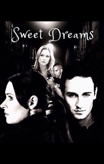 Sweet Dreams- a Criminal Minds fanfic