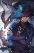 Beast Master- Raven Branwen X Male reader by robbiewazup