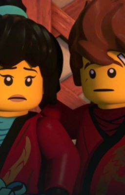 Ninjago - One-shots and short Stories - Master of Cupcakes