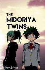 THE MIDORIYA TWINS by AmandaHogis