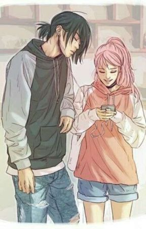 Accidentally in Love ♡    ~A SasuSaku fanfic~  by bluepinkcherryblosso