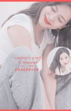 uselessly pretty ❘ chaennie by RETROHYUNA