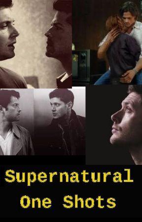 Supernatural One Shots - Meeting Soulless Sam: Sabriel - Wattpad