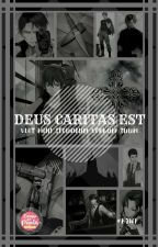 Deus Caritas Est (DCE) (English Translation) by LayFourth